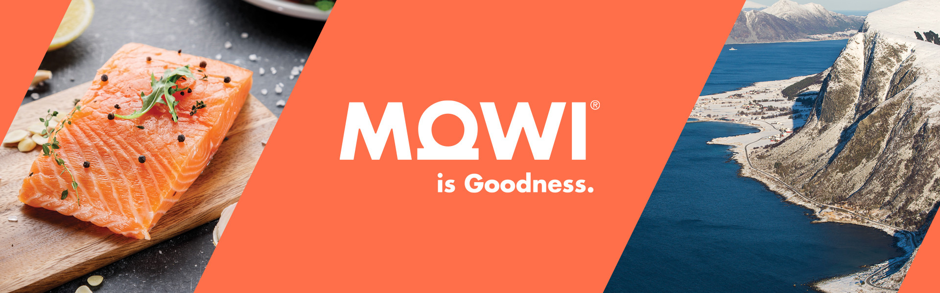 Mowi is Goodness